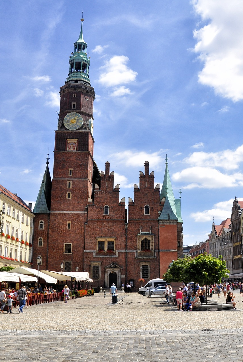 Adwokat w centrum wrocławia